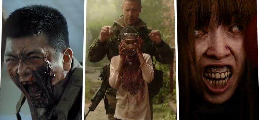 Have Your Say: What Was The Best Zombie Film Of 2016?
