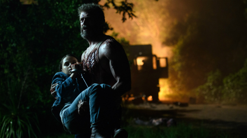 Review: LOGAN, Superheroes Aren't Just for Kids Anymore