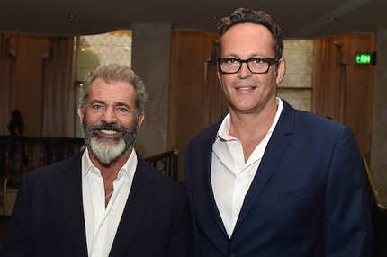 Mel Gibson And Vince Vaughn Join S. Craig Zahler's DRAGGED ACROSS CONCRETE