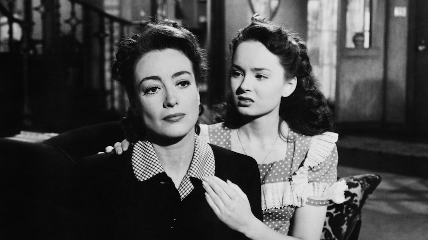 Blu-ray Review: Criterion's MILDRED PIERCE Stuns