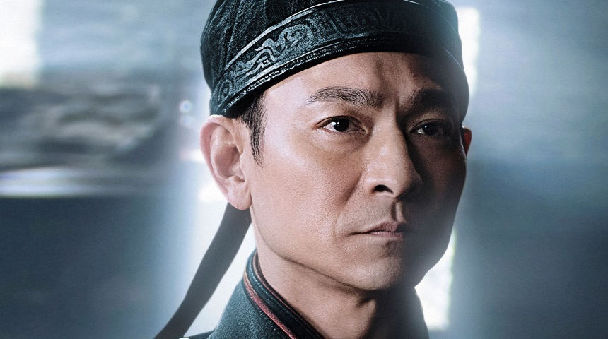 Our Favorite Faces Of Andy Lau