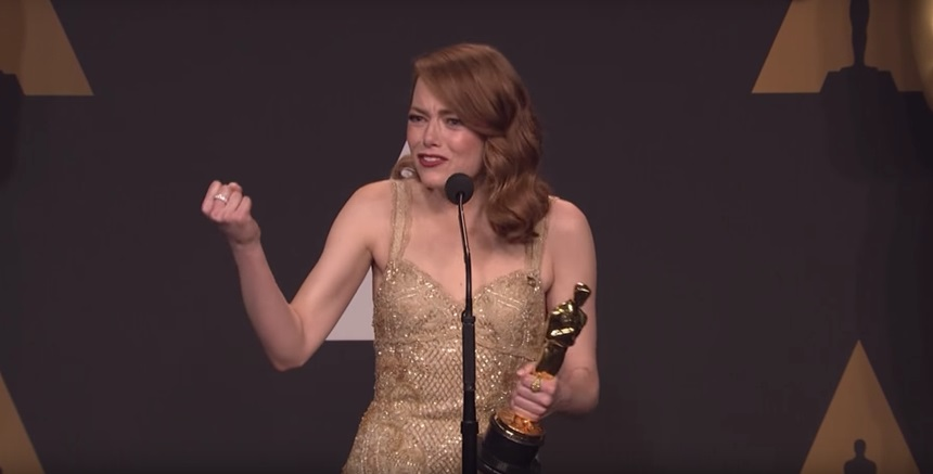 Our Favorite Faces Of Emma Stone
