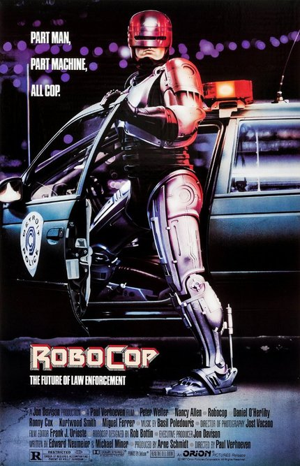 10+ Years Later: Is ROBOCOP Still Arresting?