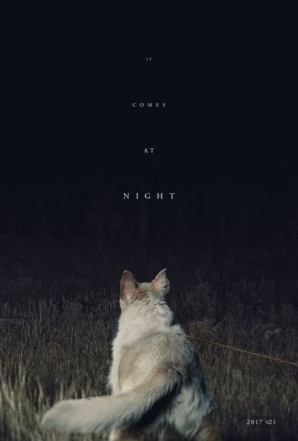IT COMES AT NIGHT: Creepy Atmosphere Permeates First Teaser
