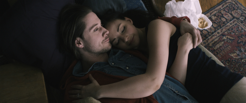 Exclusive Clip: SIDEWALK TRAFFIC, In the Arms of My Beloved