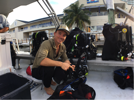Free Screenings of Rob Stewart's SHARKWATER Across Canada on February 25th