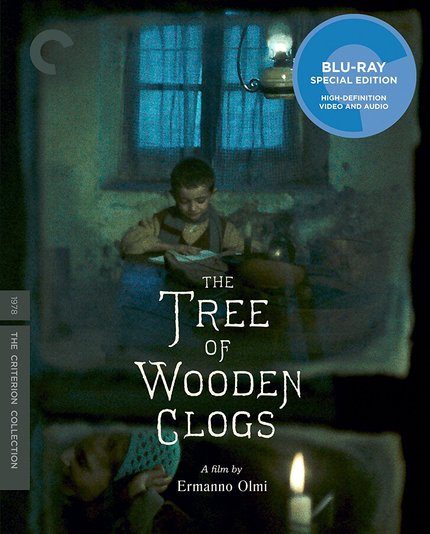 Blu-ray Review: THE TREE OF WOODEN CLOGS, Far From a Wooden Slog