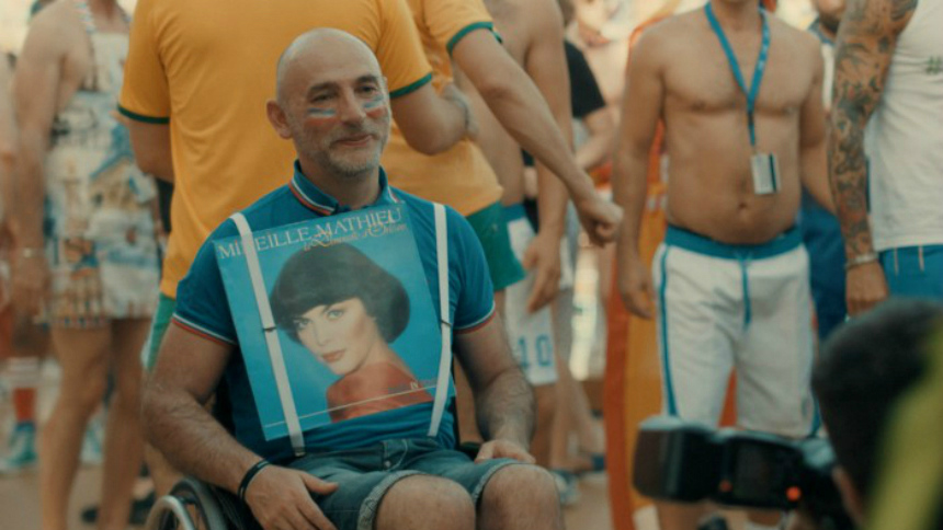 Berlinale 2017 Review: DREAM BOAT Gives Cruising A Whole New Meaning