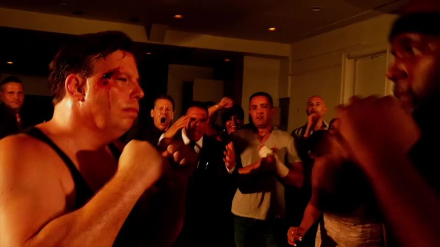 "Paul Mormando Wraps his Latest Film "" Bound By Debt"""