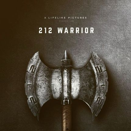 Martial Arts Epic Adaptation, 212 WARRIOR, Moves Forward With Fox International And Lifelike Pictures