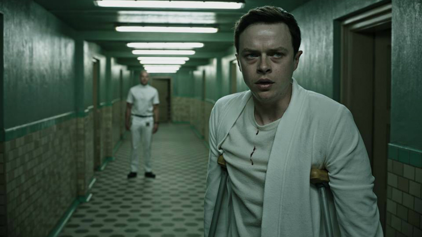 Review: A CURE FOR WELLNESS, A Most Curious and Thrilling Adventure