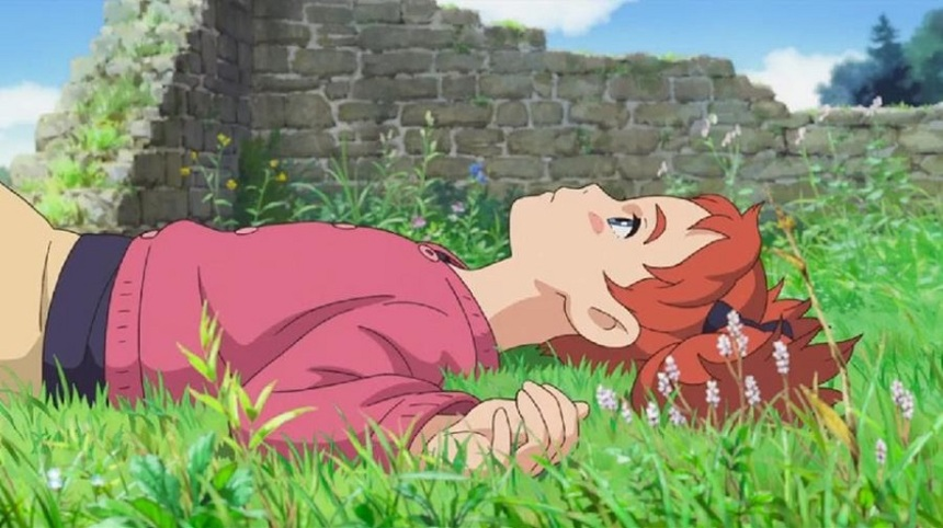 Madman Entertainment Champions Release Of Ex-Ghibli Studio Ponoc's MARY AND THE WITCH'S FLOWER