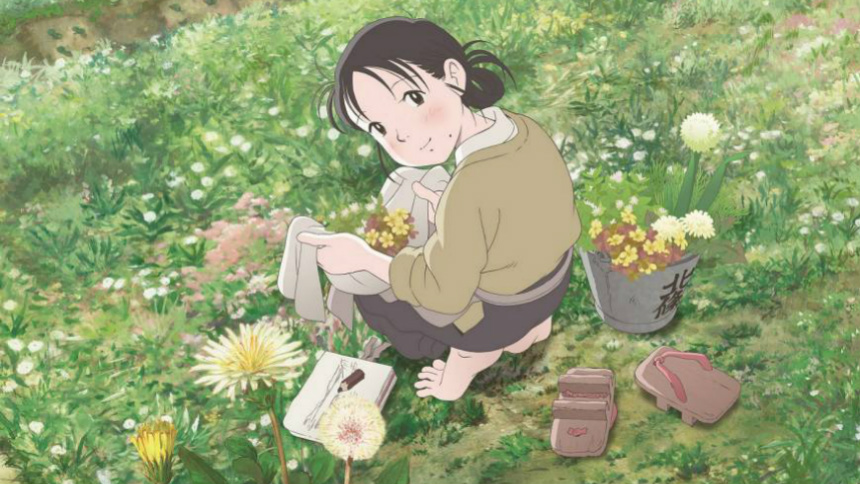 IN THIS CORNER OF THE WORLD Trailer: Katabuchi Sunao's Animated, Wartime Tale