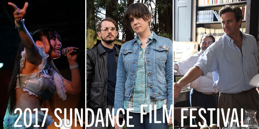 Sundance 2017 Wrap: Tracking Down the Buzz from the Festival that Was