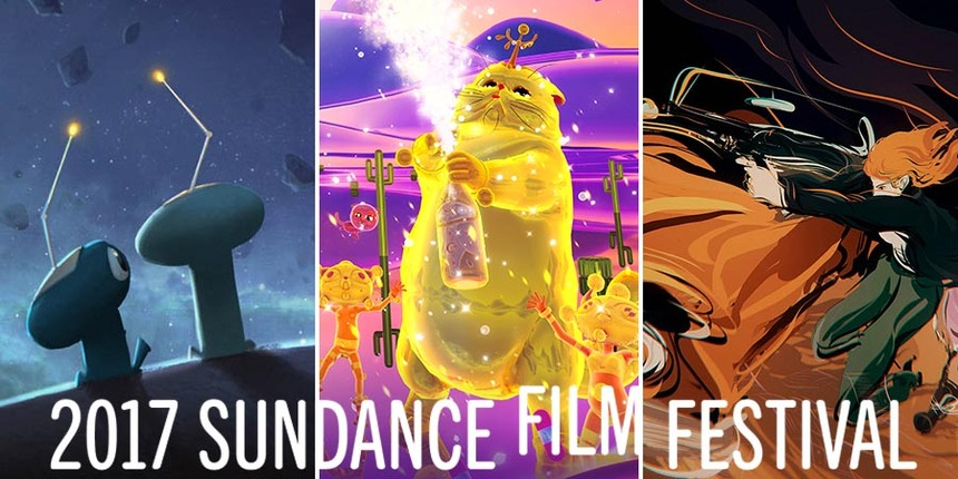 Sundance 2017: New Frontier VR Round-Up