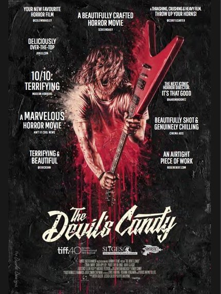 THE DEVIL'S CANDY Whets Our Appetite With Sizzling First Trailer
