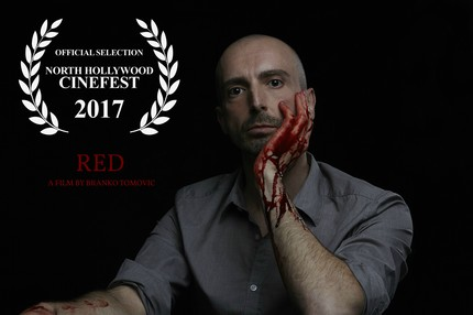 Interview with Branko Tomovic - RED to receive L.A. premiere at North Hollywood CineFest
