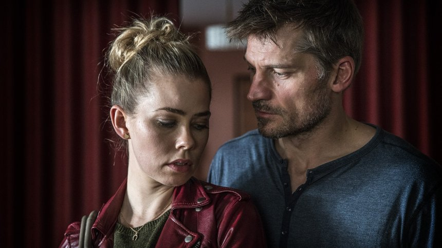 Nikolaj Coster-Waldau Demands 3 THINGS In Directing Debut From PUSHER Writer