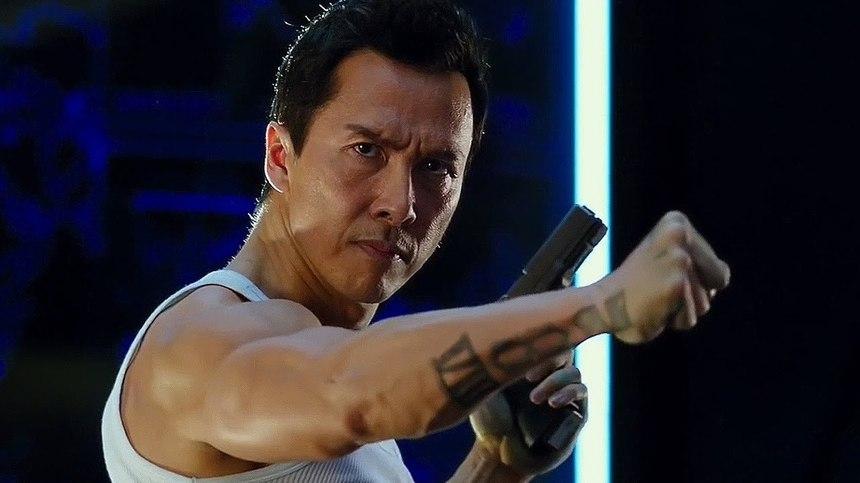 Hong Kong goes West - When Hong Kong film makers attempt to break the Western market - part 6