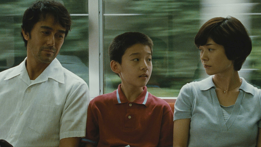 Review: It's Oh So Quiet in Kore-eda Hirokazu's AFTER THE STORM