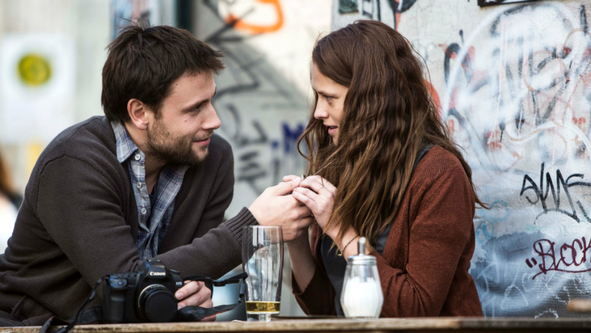 New BERLIN SYNDROME Trailer: Skin, Get Ready to Crawl