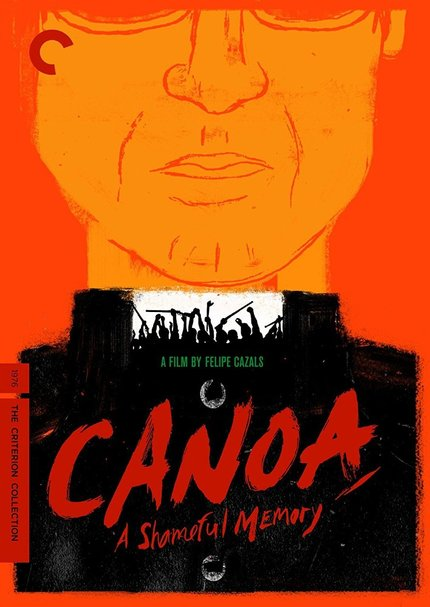 Review: CANOA: A SHAMEFUL MEMORY, Who are the Bad Hombres?