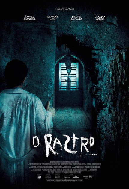 O RASTRO: Second Creepy Trailer For Brazilian Horror Film Arrives