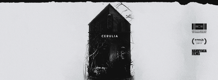 CERULIA: Watch The Trailer For The Latest From XX Animator Sofia Carrillo