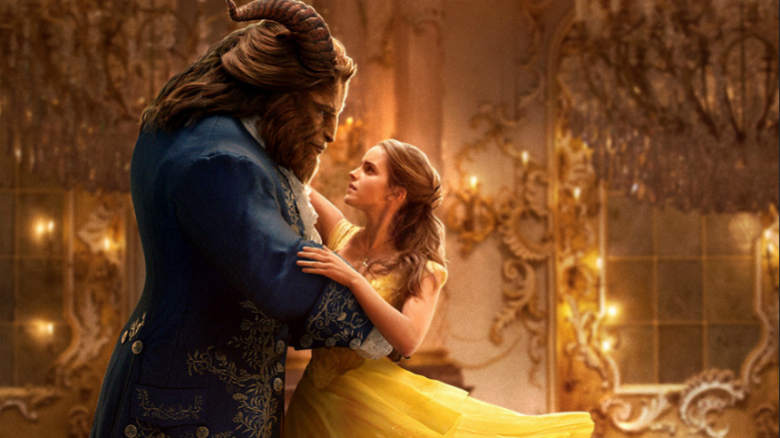 Review: BEAUTY AND THE BEAST, Lovely, Long, Lyrical, Lesser