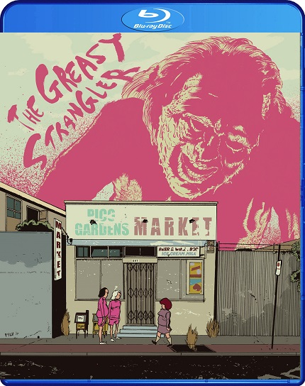 Monster Pictures' Blu-ray of THE GREASY STRANGLER May be The Best Out There