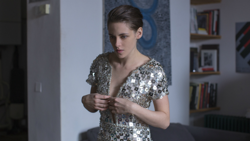 Review: PERSONAL SHOPPER, Kristen Stewart, Restless Spirits and Luxury Goods