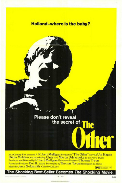 70s Rewind: THE OTHER, Sun-dappled Horror in Hiding