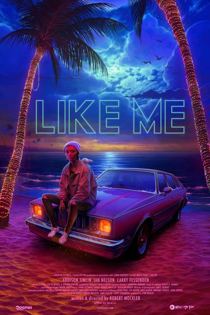 LIKE ME: Watch The Exclusive Teaser For Robert Mockler's SXSW Thriller