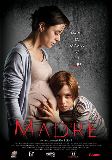 SXSW 2017: Watch The Teaser For Aaron Burns' Thriller MADRE