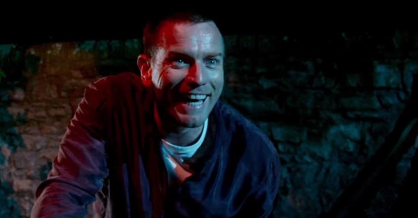 Our Favorite Faces Of Ewan McGregor