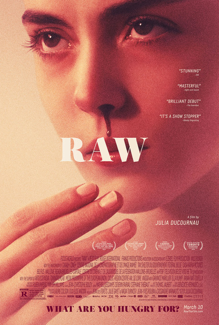 RAW Interview: Julia Ducournau on the Thematic Charge and Cinematic Language of Her Cannibalistic Shocker
