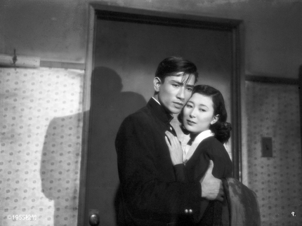 Osaka Asian Film Festival To Screen 1955 Nomura Yoshitaro Classic THE REFUGEE