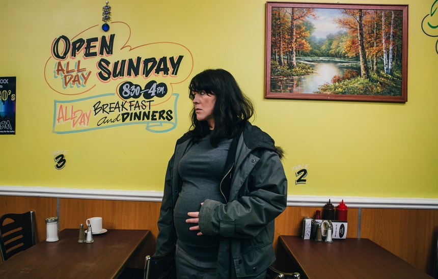 Interview: Alice Lowe Talks PREVENGE