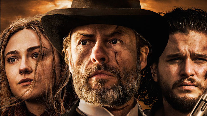 Review: BRIMSTONE, One of the Most Brutal Westerns in Recent Memory