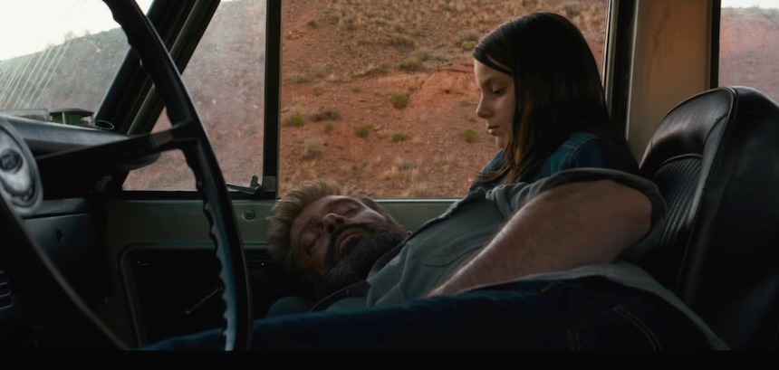 Destroy All Monsters: Myths Evolve Because We Need Them To, And Other Things I Learned From LOGAN