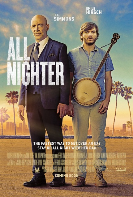The Music of ALL NIGHTER: An Interview with Composer Alec Puro