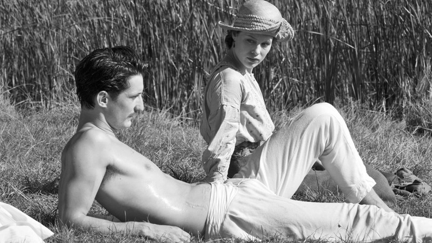 Review: François Ozon's FRANTZ, Sumptuous, Subversive, Touching and Relevant