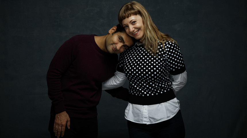 SXSW 2017 Interview: Kumail Nanjiani and Emily V. Gordon Relive THE BIG SICK