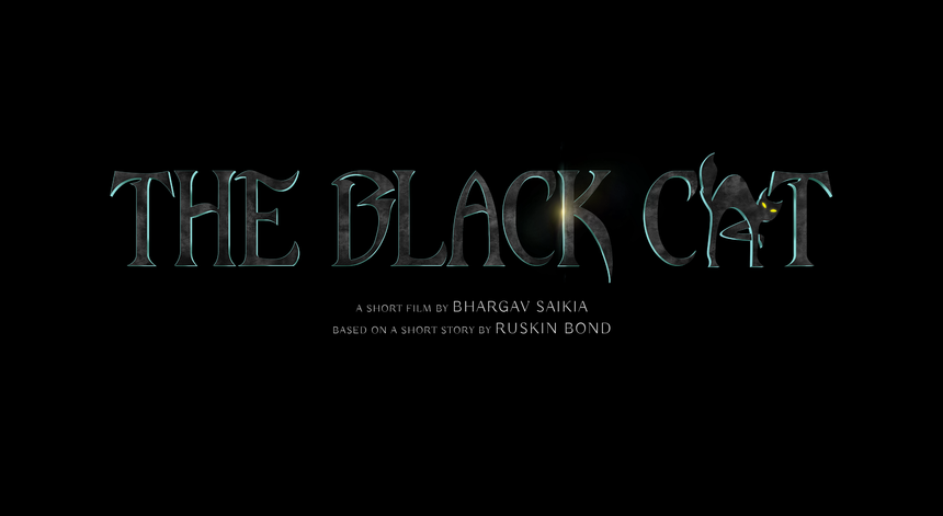 THE BLACK CAT Short Film Now Online for Your Viewing Pleasure