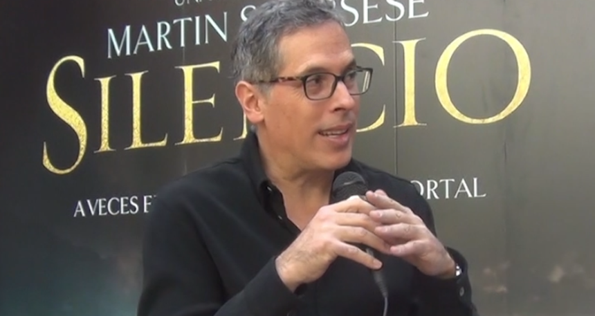 Watch: Exclusive Interview with Cinematographer Rodrigo Prieto on Martin Scorsese's SILENCE
