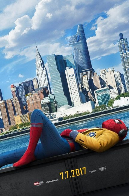 SPIDER-MAN: HOMECOMING Trailer Plays The Hero Worship Card A Bit Strong
