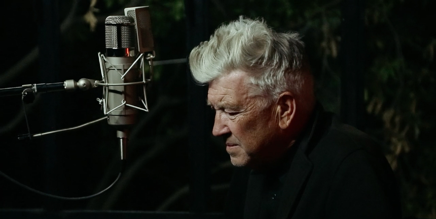 SXSW 2017 Review: DAVID LYNCH - THE ART LIFE Sheds Light on Darkness