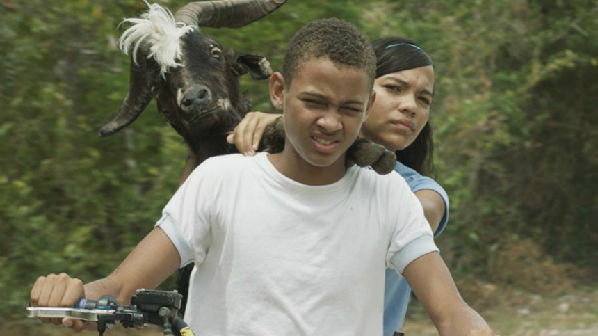 SXSW 2017 Review: BAD LUCKY GOAT, Two Siblings on a Comic Dramatic Journey