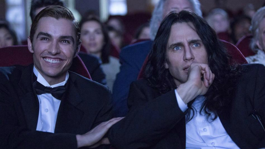 New THE DISASTER ARTIST Trailer: Is It Bad? Or Is It Good Bad?