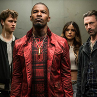 SXSW 2017 Review: BABY DRIVER, Grand Entertainment on a Funny, Thrilling Ride